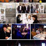 La soirée Sponsors de Jean Le Cam pour le Vendée Globe